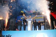 DSC_7807 (RufiOsmani) Tags: macedonia change albanian elections 2009 kombi osmani gostivar rufi shqip flamuri maqedoni gjuha rufiosmani zgjedhje ndryshime politike