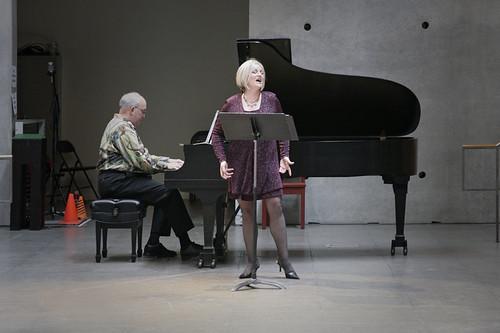 Wieden Kennedy 24/7 concert