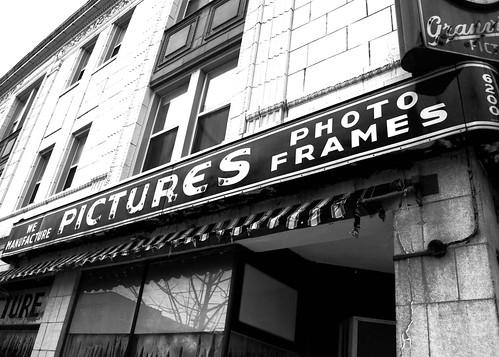 Granville Frame Shop