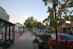 Main Street, Hahndorf