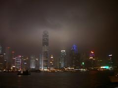 HK2005 - 0518 (Tai Pan of HK) Tags: hk skyline hongkong victoria  kowloon tst tsimshatsui hongkongisland victoriaharbour victoriaisland oceanterminal symphonyoflights xinggng
