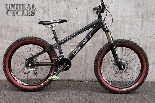 2002 37 Bens Battle Bike 2