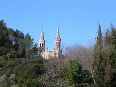 abbaye Saint Michel de Frigolet (TARASCON,FR13)