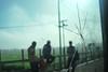 View to Yogyakarta