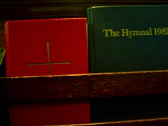 1979 BCP and 1982 Hymnal