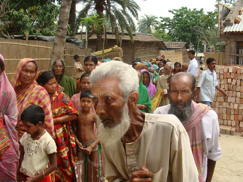 peoplesvoice: Demand grows for reservation for West Bengal Muslims