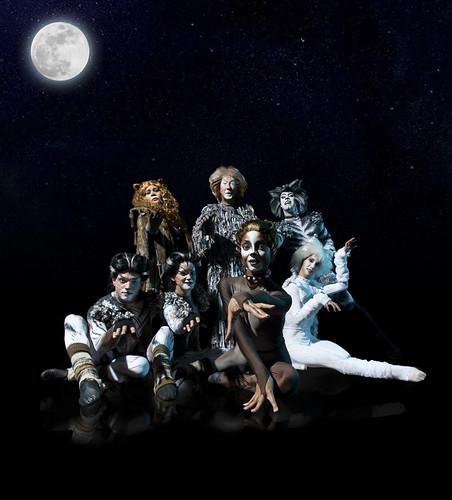 Fotos Elenco Cats 2