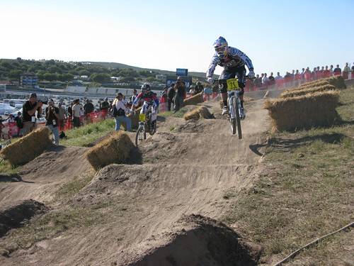 Downhill Race (Ladies)