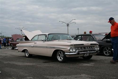 Super Chevy Memphis 2009 59 Impala