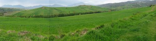 Mercure Verde: l'Irlanda del Sud