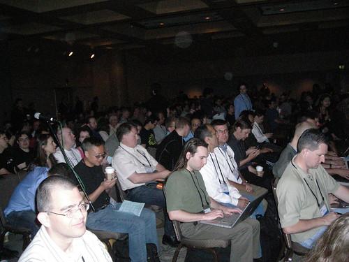 MySQL Conf 09 Keynote