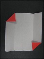Sonobe  Module Tutorial: Step 3 (Modular Origami) (Origami Tatsujin 折り紙) Tags: art colors paper paperart origami geometry modular sonicboom fold create multicolored japaneseart papiroflexia module papercraft unit papercrafts polyhedra modularorigami おりがみ multidimensional 折り紙 geometricbeauty geometricart cooperativelearning colorfulart analyticalgeometry origamitutorial mathematicsofpaperfolding mathematicsorigami origamitechniques