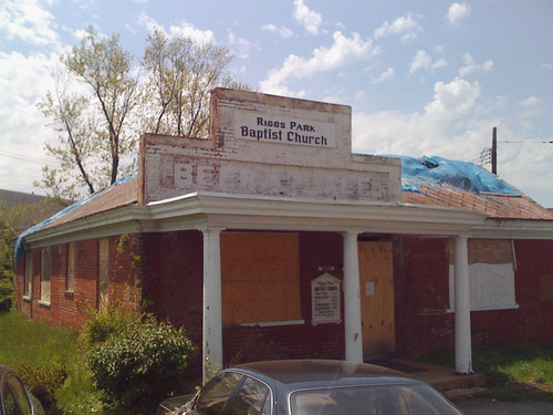 Riggs-Park-Baptist-Church,-Beer-&-Ale