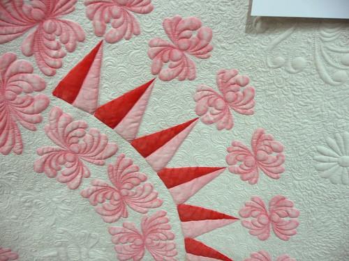 Paducah Quilt Show 2009