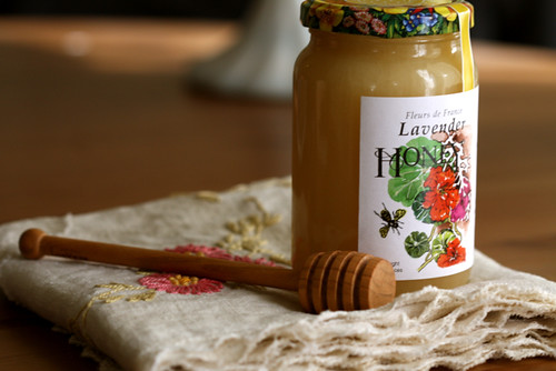Mother's Day                        Lavender Honey Giveaway!