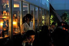 pub terrace / @Failte