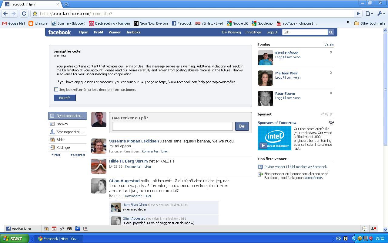 facebook tuller