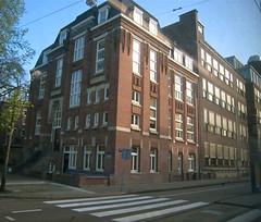 De Lairessestraat