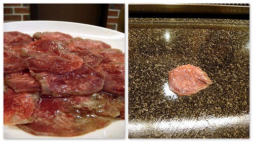 Korean stone BBQ2