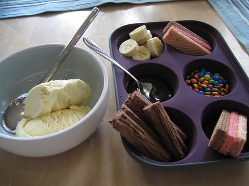 Muffin Tin Monda