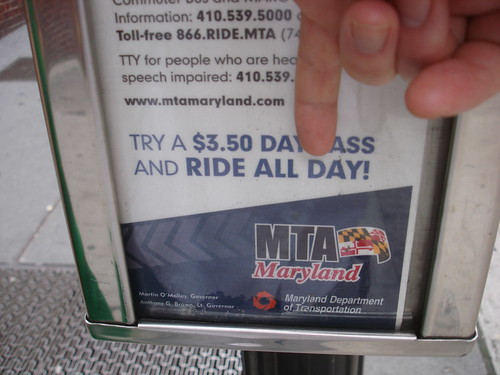 Try a $3.50 Day Ass and RIDE ALL DAY!