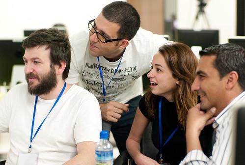 RFC Online Media Creativity Workshop