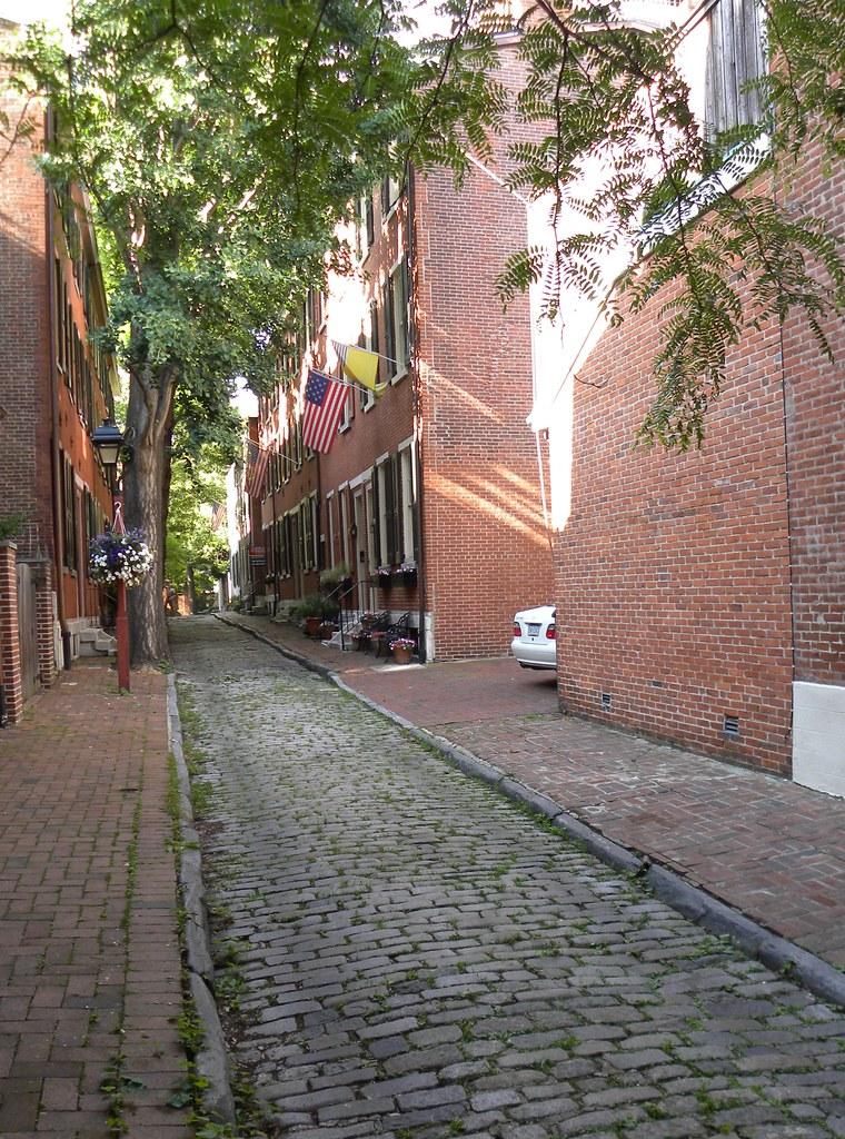 Phabulous Philly (Part III) | UrbanToronto