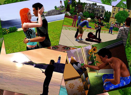 Sims 3dom:  it's like Freedom with little cutbacks von Elven*Nicky.