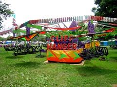 The Cliffhanger (tastymeat) Tags: carnival festival carnivale fest celebrate humboldtpark boricua cliffhanger carnivalride hanggliding carnie fiestaspuertorriquenas