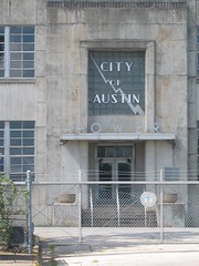 "City of Austin ""POWER"" (TexDraft) Tags: bridgestudy"