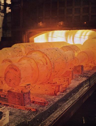 Tratamientos del acero