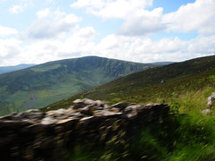 Wicklow Mountains (St.Stello) Tags: ireland pinky wicklowmountains cowicklow