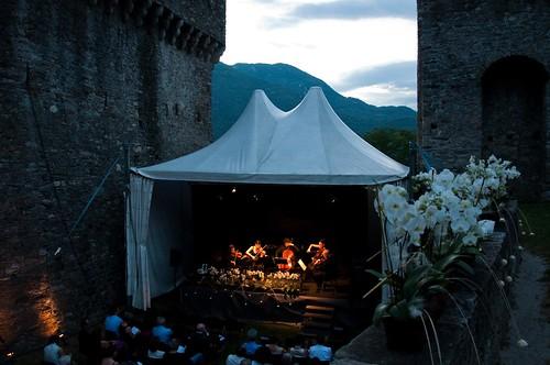 Montebello Festival 2009 - Bellinzona 03.07.09