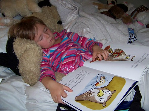 Best way to fall asleep