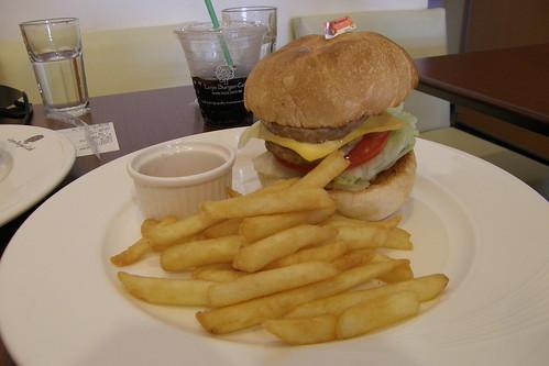 04.雙層起司牛肉堡 (1)