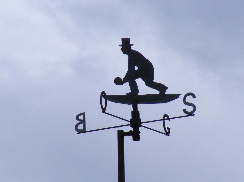 Southampton Old Bowling Green