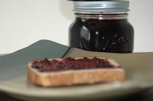 Blueberry Jam 2