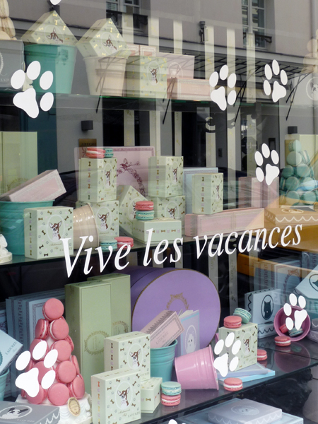 Ladurée, 21 rue Bonaparte