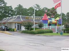 McDonald's Gulf Shores 2000 Gulfshores Parkway (USA)