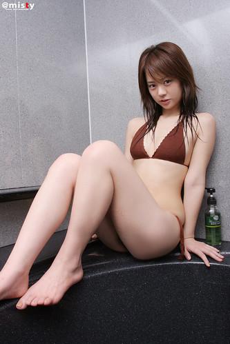 安藤成子 画像8