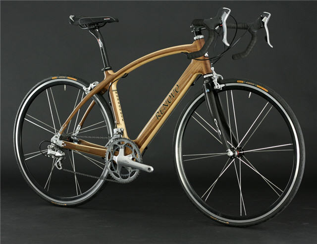 R4 Pursuit Road Bike