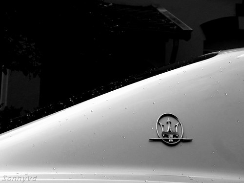 Maserati Car Key. maserati every car emblem