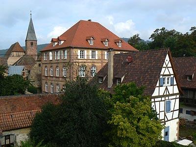 vue de la fen^tre du 2ème, Wissembourg.jpg