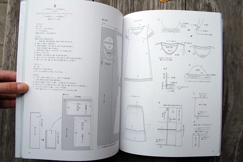 "Stylish Dress Book 2 : Dress ""B"""