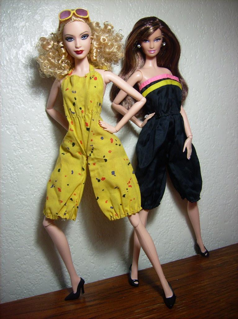 Barbie Vintage Comeback