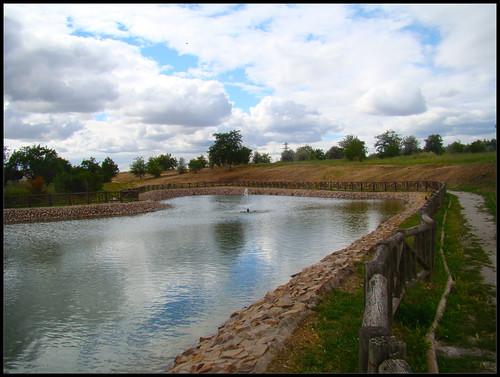 Parque del Lago (4) , Getafe