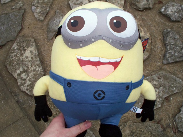 Cedar Point - My Minion