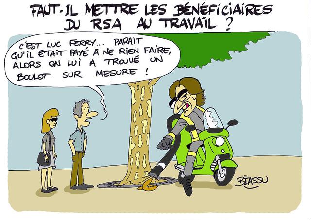 Luc Ferry Biassu