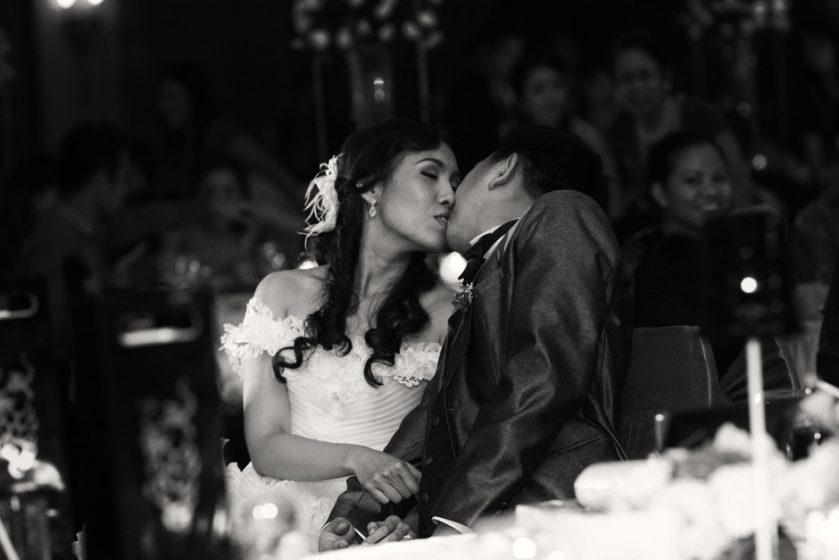 Cebu Wedding Photographer, Casino Español de Cebu