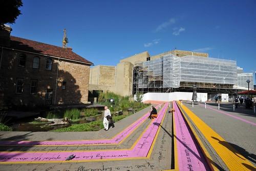 Perth 2011 - Art Gallery of Western Australia (1)